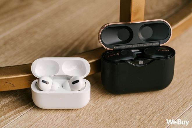 Mua AirPods Pro hay Sony WF1000XM3: Đây là cẩm nang để chọn tai nghe chống ồn đúng theo nhu cầu của bạn - Ảnh 5.