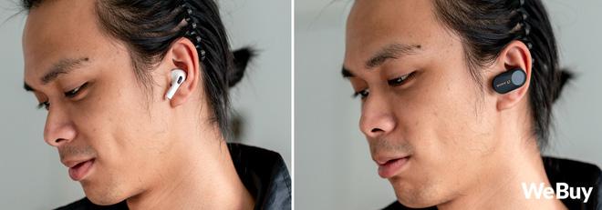 Mua AirPods Pro hay Sony WF1000XM3: Đây là cẩm nang để chọn tai nghe chống ồn đúng theo nhu cầu của bạn - Ảnh 4.