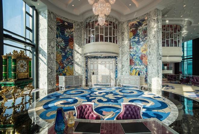 Thông tin hiếm về đám cưới Bảo Thy: Chỉ 5 nghệ sĩ tham dự, tổ chức kín ở khách sạn 6 sao, 350 triệu/đêm phòng đắt nhất - ảnh 3