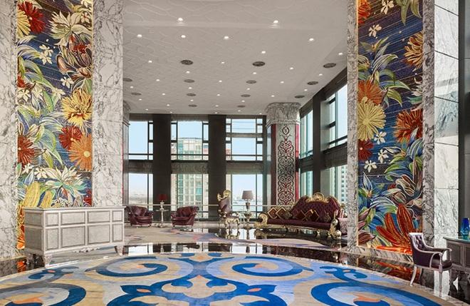 Thông tin hiếm về đám cưới Bảo Thy: Chỉ 5 nghệ sĩ tham dự, tổ chức kín ở khách sạn 6 sao, 350 triệu/đêm phòng đắt nhất - ảnh 4