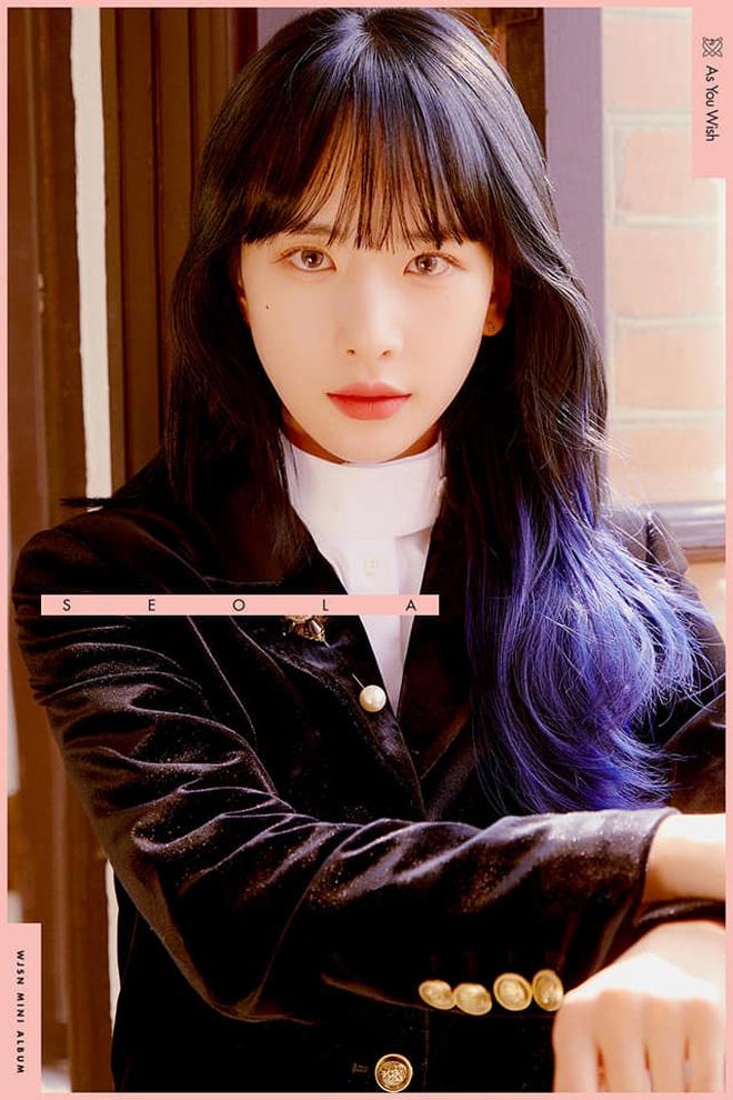 IZ*ONE phiên bản 2.0 thông báo tái xuất lần 3 năm 2019, liệu có vượt thành tích của Red Velvet và GFRIEND? - ảnh 1