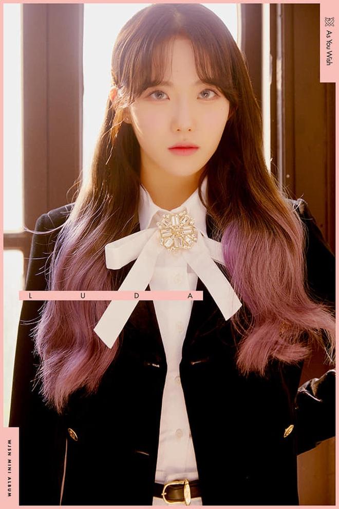 IZ*ONE phiên bản 2.0 thông báo tái xuất lần 3 năm 2019, liệu có vượt thành tích của Red Velvet và GFRIEND? - ảnh 4