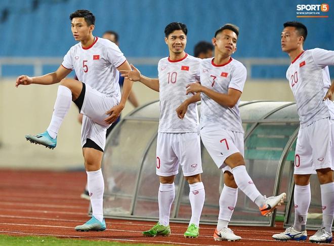 Văn Hậu lạc quan về tương lai tại Hà Lan, quyết tâm giành huy chương vàng SEA Games cùng U22 Việt Nam - Ảnh 2.