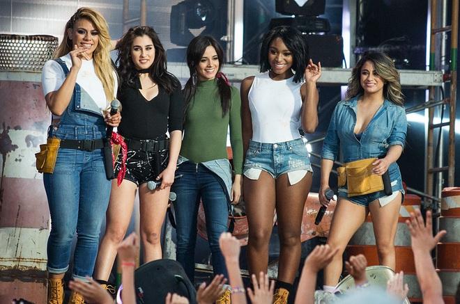Lập kỉ lục stream chưa đủ, sớm thôi BLACKPINK sẽ vượt Fifth Harmony để thành girlgroup nhiều follower nhất Spotify! - ảnh 4