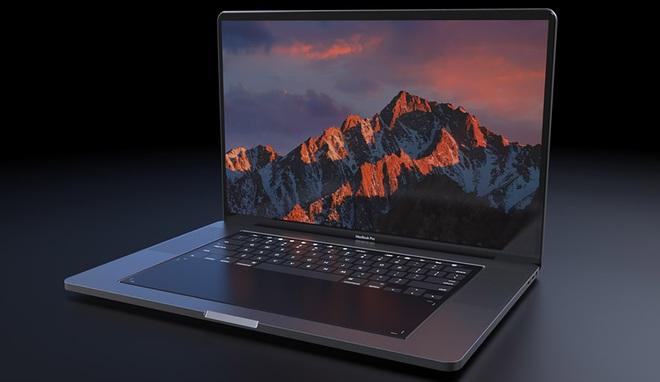 MacBook Pro 2019 trình làng mới toanh: Sốc với mức giá chỉ dành cho câu lạc bộ sinh ra ở vạch đích! - Ảnh 1.
