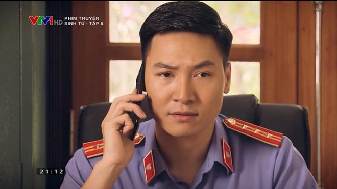 Sinh Tử tập 8: Mạnh Trường làm anh hùng người cứu Lan cave Thanh Hương - ảnh 2