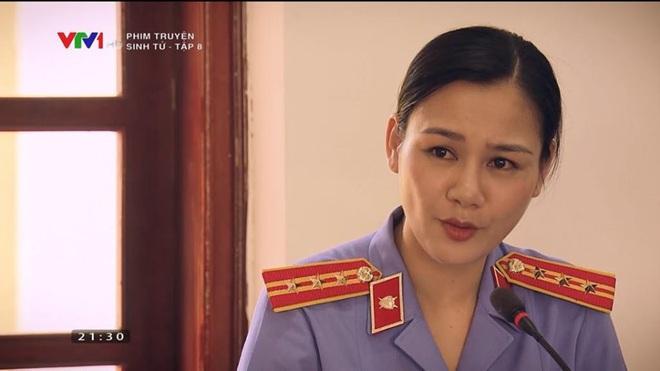 Sinh Tử tập 8: Mạnh Trường làm anh hùng người cứu Lan cave Thanh Hương - ảnh 11