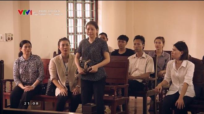 Sinh Tử tập 8: Mạnh Trường làm anh hùng người cứu Lan cave Thanh Hương - ảnh 7