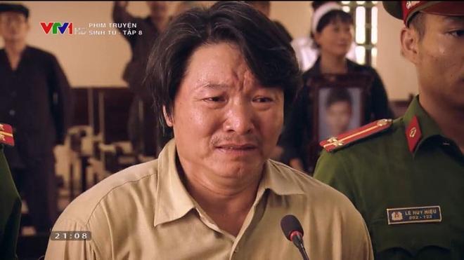 Sinh Tử tập 8: Mạnh Trường làm anh hùng người cứu Lan cave Thanh Hương - ảnh 6