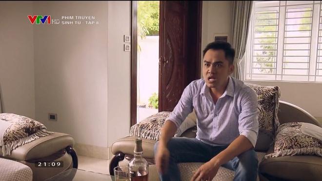 Sinh Tử tập 8: Mạnh Trường làm anh hùng người cứu Lan cave Thanh Hương - ảnh 9