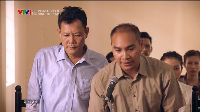 Sinh Tử tập 8: Mạnh Trường làm anh hùng người cứu Lan cave Thanh Hương - ảnh 10