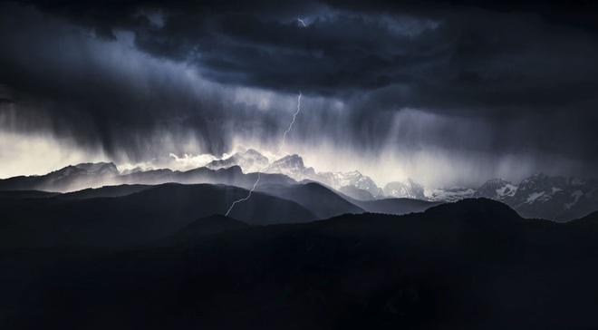 Choáng ngợp với những bức ảnh thiên nhiên xuất sắc nhất năm 2019 - ảnh 6