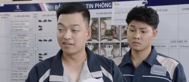 Preview Hoa Hồng Trên Ngực Trái tập 30: San mắng phi công có gen đốn mạt giống Thái, chị đẹp hơi hơi sai rồi! - ảnh 5