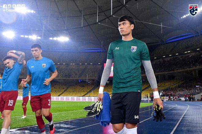 Cập nhật Malaysia 1-1 Thái Lan: Messi Thái mở tỷ số ngay phút thứ 7 bằng pha dứt điểm đẳng cấp - ảnh 2