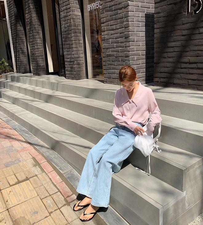 7 kiểu quần jeans được các BTV thời trang chỉ ra còn lâu mới lỗi thời, mặc đẹp được chục năm là ít - ảnh 6