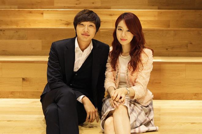 Những cặp đôi phim giả tình thật thảm nhất châu Á: Song Hye Kyo bị réo gọi tận 2 lần, nhưng khổ nhất là Châu Du Dân - Ảnh 12.