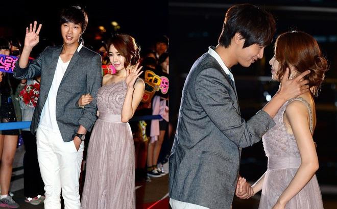 Những cặp đôi phim giả tình thật thảm nhất châu Á: Song Hye Kyo bị réo gọi tận 2 lần, nhưng khổ nhất là Châu Du Dân - Ảnh 13.