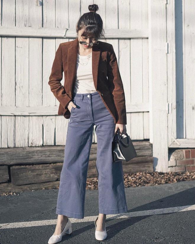 7 kiểu quần jeans được các BTV thời trang chỉ ra còn lâu mới lỗi thời, mặc đẹp được chục năm là ít - ảnh 5