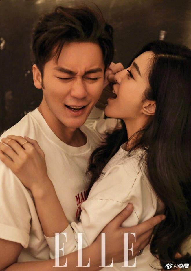 Những cặp đôi phim giả tình thật thảm nhất châu Á: Song Hye Kyo bị réo gọi tận 2 lần, nhưng khổ nhất là Châu Du Dân - Ảnh 18.