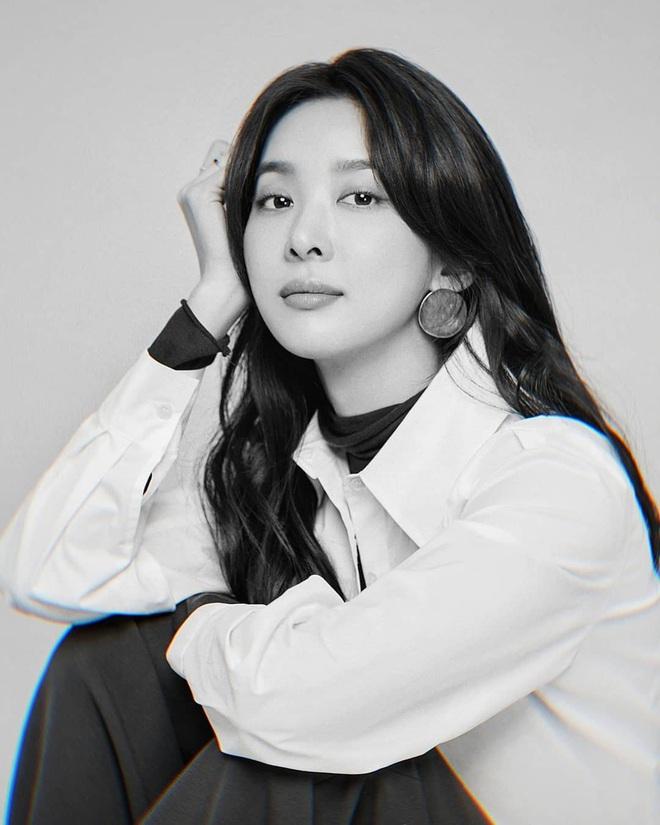 Dàn tiểu tam tin đồn đối đầu Jang Na Ra trong phim VIP ai cũng có khả năng lấn át nữ chính - Ảnh 6.