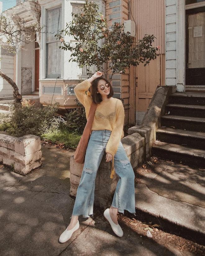 7 kiểu quần jeans được các BTV thời trang chỉ ra còn lâu mới lỗi thời, mặc đẹp được chục năm là ít - ảnh 9