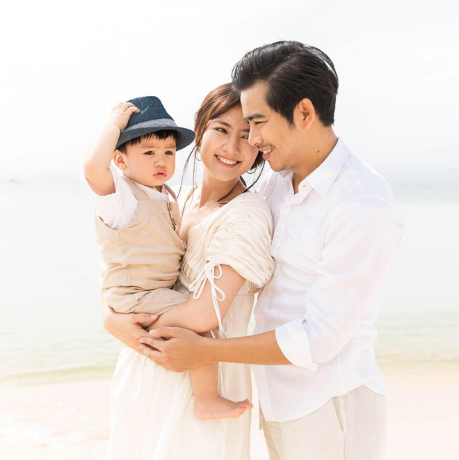 Ngọc Lan bất ngờ giữ nguyên avatar và ảnh bìa hạnh phúc với Thanh Bình hậu xác nhận ly hôn - Ảnh 5.