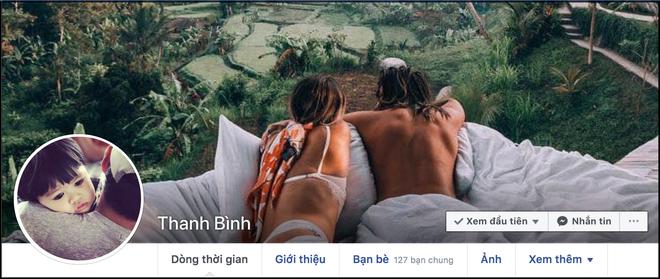 Ngọc Lan bất ngờ giữ nguyên avatar và ảnh bìa hạnh phúc với Thanh Bình hậu xác nhận ly hôn - Ảnh 3.