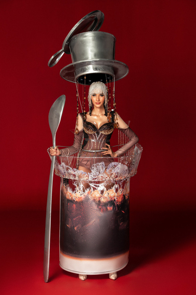 Hóa ra kiểu tóc cà phê sữa đá của Hoàng Thùy đã được chị đẹp Mỹ Tâm dùng từ... hơn 10 năm trước! - ảnh 2