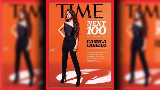 BLACKPINK, Billie Eilish và Camila Cabello được tạp chí TIME vinh danh là những ngôi sao sẽ định hình cho nền âm nhạc trong tương lai - ảnh 3