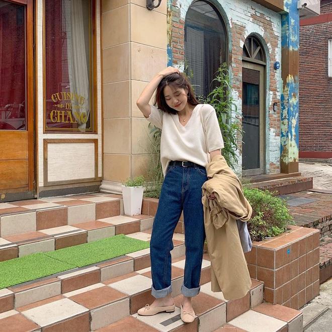 7 kiểu quần jeans được các BTV thời trang chỉ ra còn lâu mới lỗi thời, mặc đẹp được chục năm là ít - ảnh 12