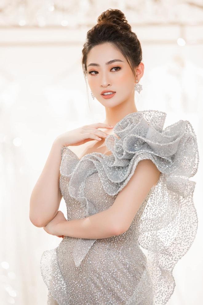 Màn giới thiệu tiếng Anh tham dự Miss World 2019 quá đỉnh của Lương Thuỳ Linh, không hổ danh là thành viên của đội tuyển HSG quốc gia, IELTS 7.5 - ảnh 5