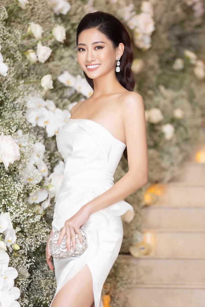 Màn giới thiệu tiếng Anh tham dự Miss World 2019 quá đỉnh của Lương Thuỳ Linh, không hổ danh là thành viên của đội tuyển HSG quốc gia, IELTS 7.5 - ảnh 6