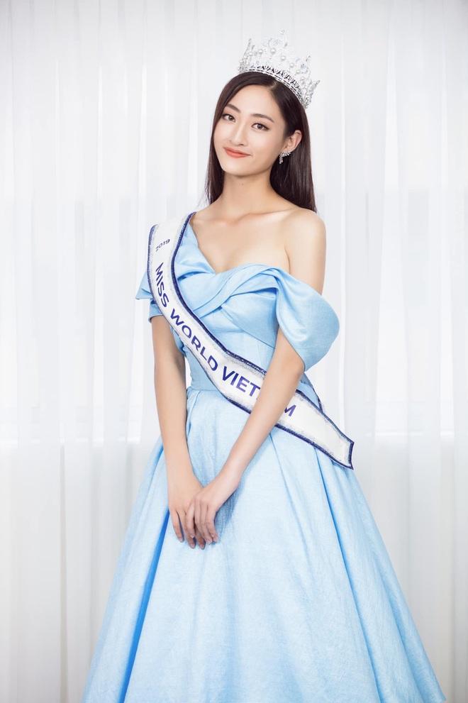 Màn giới thiệu tiếng Anh tham dự Miss World 2019 quá đỉnh của Lương Thuỳ Linh, không hổ danh là thành viên của đội tuyển HSG quốc gia, IELTS 7.5 - ảnh 9