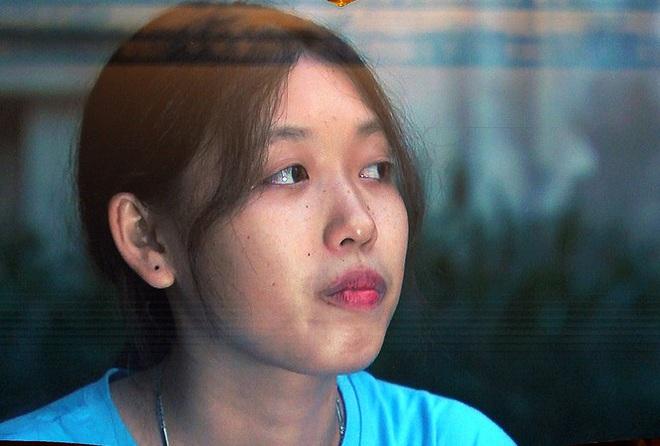 Nữ sinh dân tộc mồ côi cha mẹ khát khao trở thành hướng dẫn viên du lịch - ảnh 2