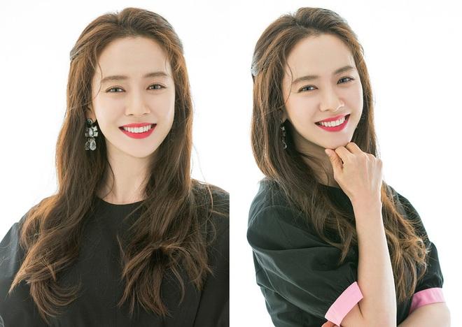Sau 14 năm nằm không, mợ ngố Song Ji Hyo bỗng được tận 4 mỹ nam theo đuổi trong phim mới - ảnh 2