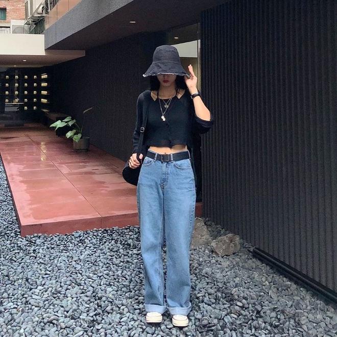 7 kiểu quần jeans được các BTV thời trang chỉ ra còn lâu mới lỗi thời, mặc đẹp được chục năm là ít - ảnh 20