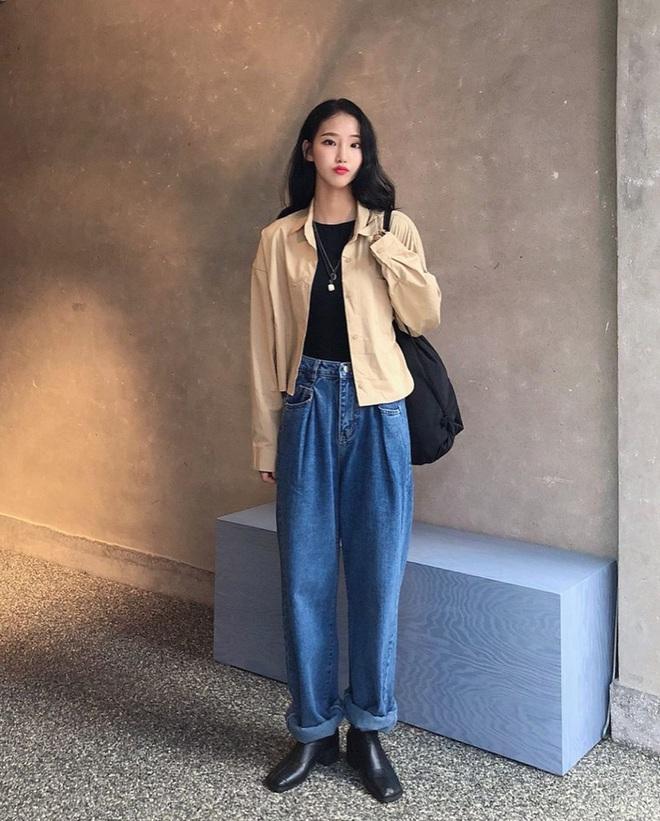 7 kiểu quần jeans được các BTV thời trang chỉ ra còn lâu mới lỗi thời, mặc đẹp được chục năm là ít - ảnh 19
