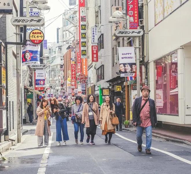 Những sai lầm phổ biến khi đi du lịch Nhật Bản, nên ghim kỹ để tránh rước họa vào người (phần 2) - Ảnh 5.