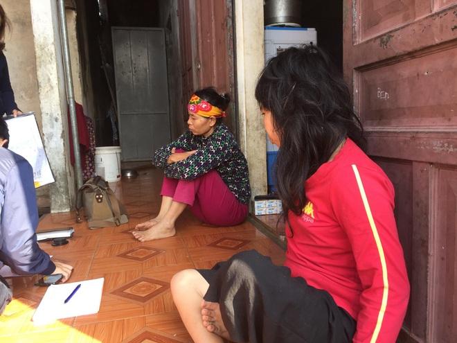 Nghệ An: Cán bộ trường học bị tố vào nhà hiếp dâm thiếu nữ tàn tật - ảnh 1