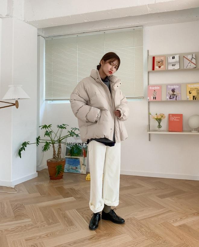 Có trong tay phiên bản hack tuổi của 5 mẫu áo khoác phổ biến, các nàng có thể ăn gian được một cơ số tuổi - ảnh 17