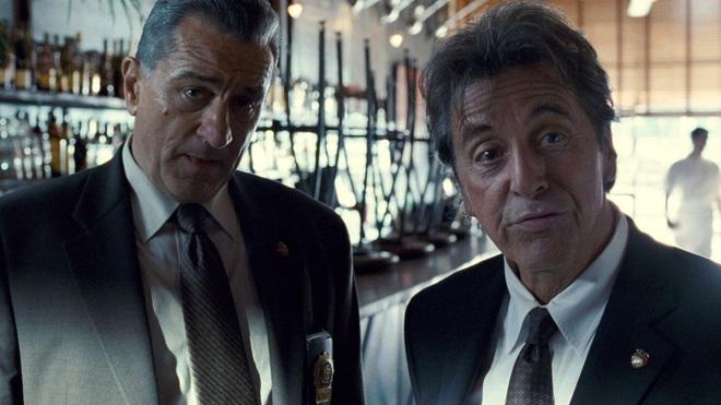 7 ứng viên chiến nhau không nể nang ở đề cử Oscar lần thứ 92: Thánh nhọ Leonardo DiCaprio hay Joker sẽ được xướng tên? - Ảnh 9.