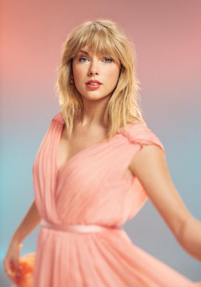 Ngay giữa tâm bão lùm xùm, Taylor Swift vẫn rất bình tĩnh... ra mắt ca khúc mới như bình thường - ảnh 3