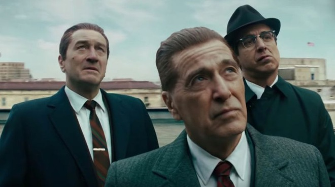 7 ứng viên chiến nhau không nể nang ở đề cử Oscar lần thứ 92: Thánh nhọ Leonardo DiCaprio hay Joker sẽ được xướng tên? - Ảnh 8.