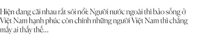 """NTK Thủy Nguyễn: """"Tuy người giàu quan tâm đến môi trường nhưng người nghèo mới là tầng lớp bị thiệt hại nặng nhất từ vấn đề này"""" - Ảnh 31."""