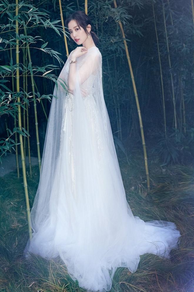 Chung sự kiện: Angela Baby khệ nệ xách váy khủng, Triệu Lệ Dĩnh – Lưu Thi Thi lên đồ nhẹ nhàng hơn nhưng chẳng hề bị lép vế - ảnh 17