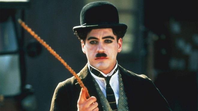 Đúng 10 năm Robert Downey Jr lại nhọ một lần: Tượng vàng Oscar lẽ nào về tay Joker ? - Ảnh 7.