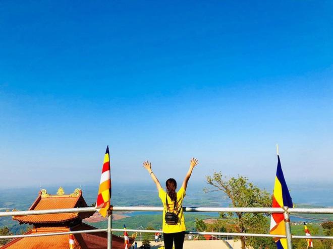 Tuổi trẻ nhất định phải một lần được đi leo núi, cuối tuần muốn trốn khỏi Sài Gòn thì thử chinh phục 4 chỗ này xem! - Ảnh 27.