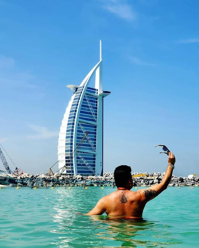 Du lịch Dubai và 9 điều cấm kị khiến du khách ngỡ ngàng: Mang thuốc có thể bị phạt, hôn nhau ở nơi cộng cộng bị xem là phạm luật! - Ảnh 3.