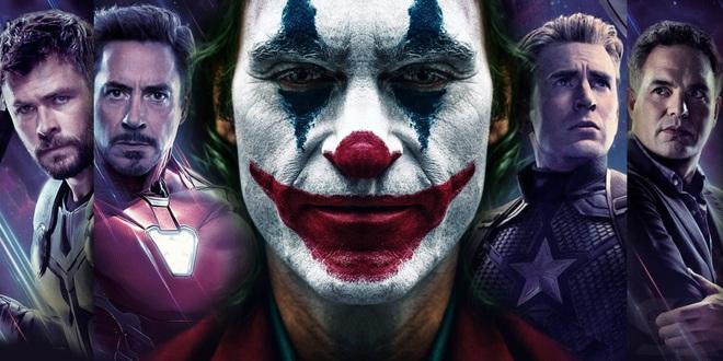 Đúng 10 năm Robert Downey Jr lại nhọ một lần: Tượng vàng Oscar lẽ nào về tay Joker ? - Ảnh 3.