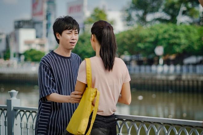 4 cậu bạn thân bóng gió siêu đáng yêu trên phim Thái - Việt: Dễ thương như Hải Triều thì cần gì người yêu - Ảnh 2.